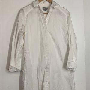 Oversized dress shirt asos